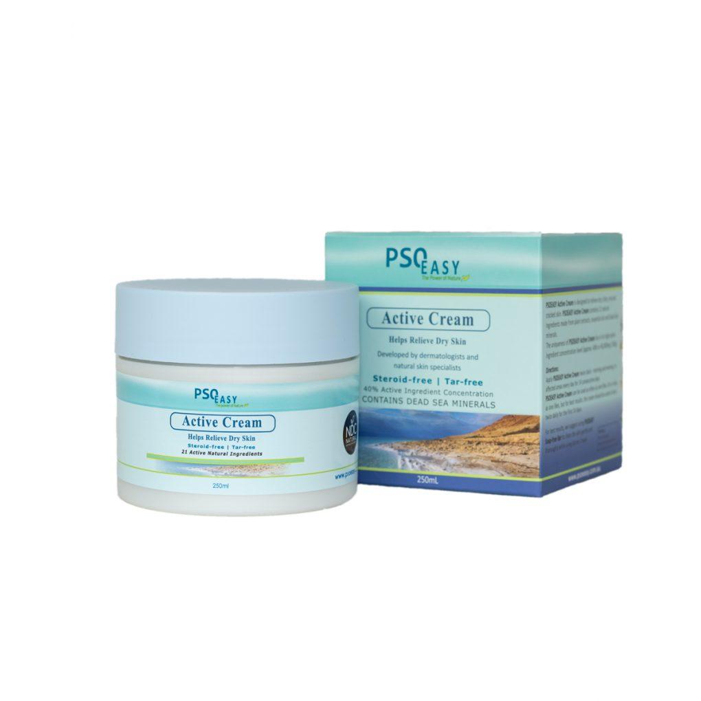 Active Cream 200ml