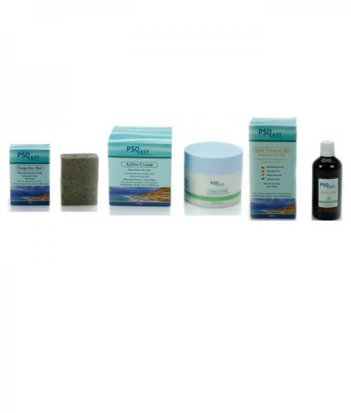 Full Body Psoriasis Kit