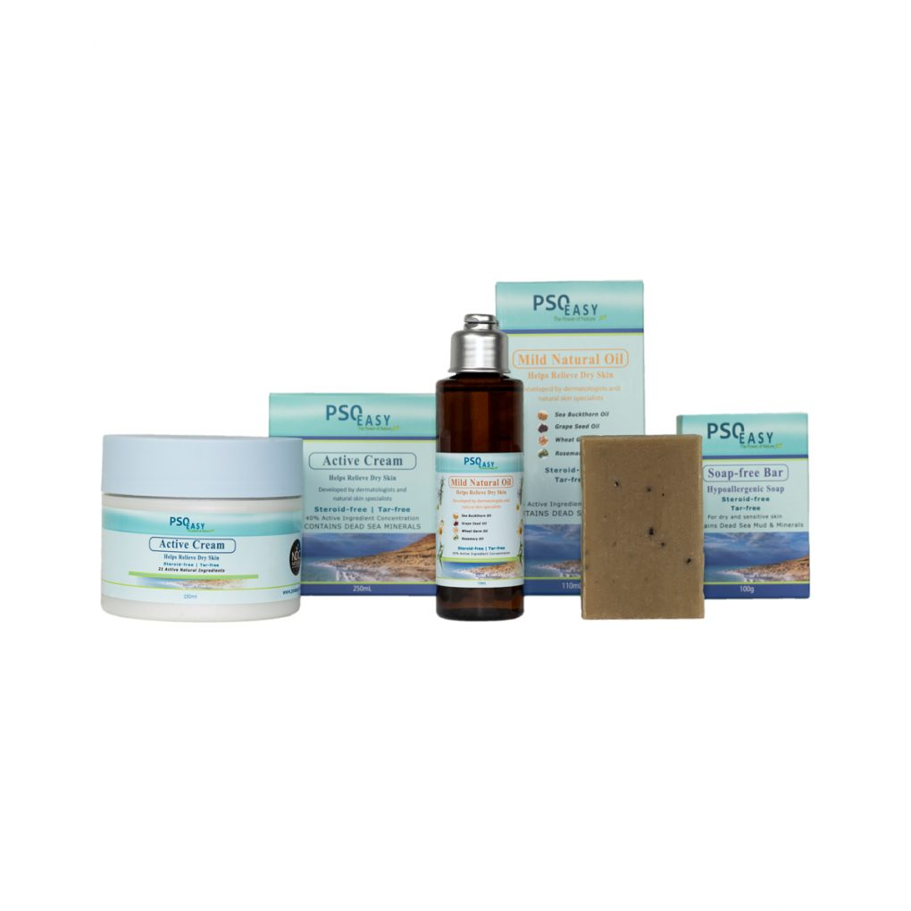 Full Body Treatment Kit