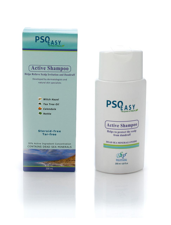 PsoEasy-Shampoo